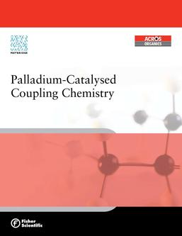 Palldium-Catalyzed Coupling Chemistry 2017