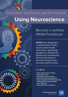 Neuroscience PRISM Practitioner 2017