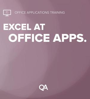 Office Applications Training 2017