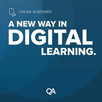 Digital learning Online Academies 2017