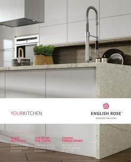 English Rose Kitchens 2017