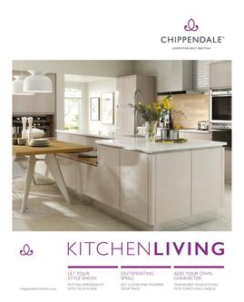 Chippendale Kitchens 2017
