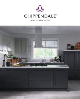 Chippendale Kitchens 2018