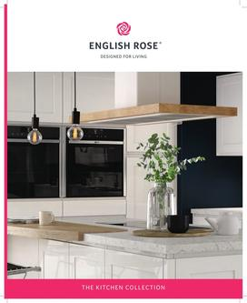 English Rose Kitchens 2018