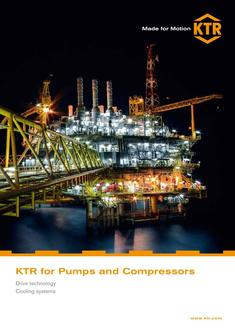 Pumps and compressors 2017