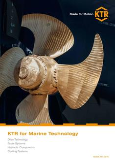 Marine technology 2017