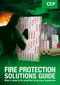 Fire Protection Solutions 2017