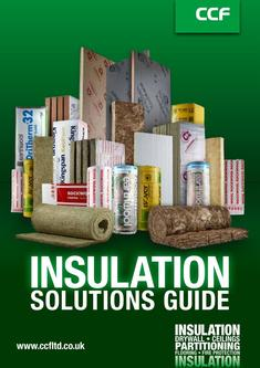 Insulation Solutions Guide 2017