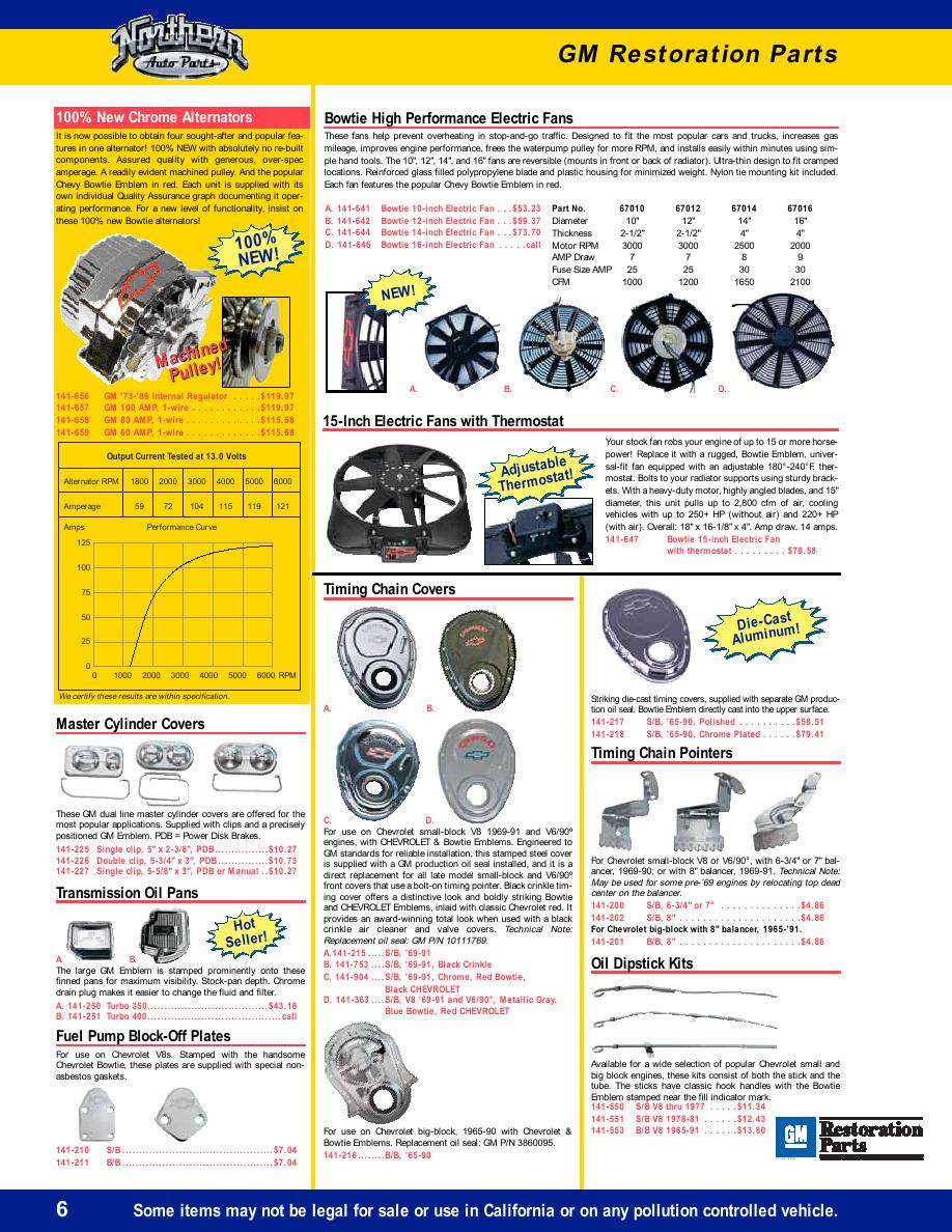 Page 12 of Northern Tool & Specialty Catalog