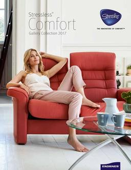 Stressless Gallery Collection 2017