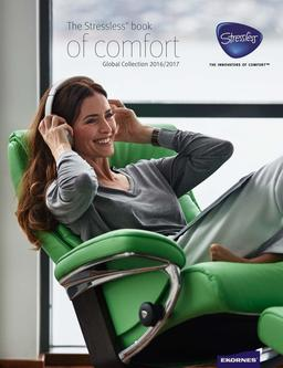 Stressless Global Collection 2017