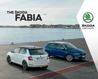 Fabia Pricelist Jan 2019