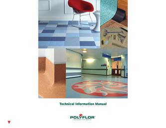Polyflor Technical Manual 2017