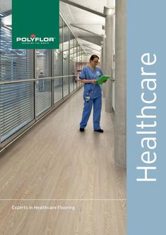 Healthcare Flooring 2017