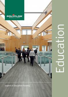 Education Flooring 2017