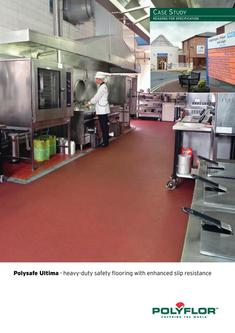 Polysafe Ultima Case Study (Wrightington Hospital)