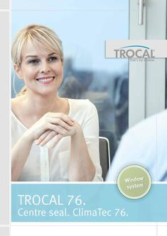 TROCAL 76 ClimaTec 76 2017