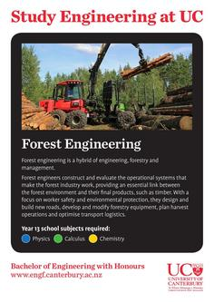 Forest-engineering 2017