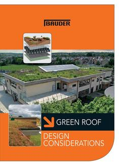 Green Roof Design Guide 2017