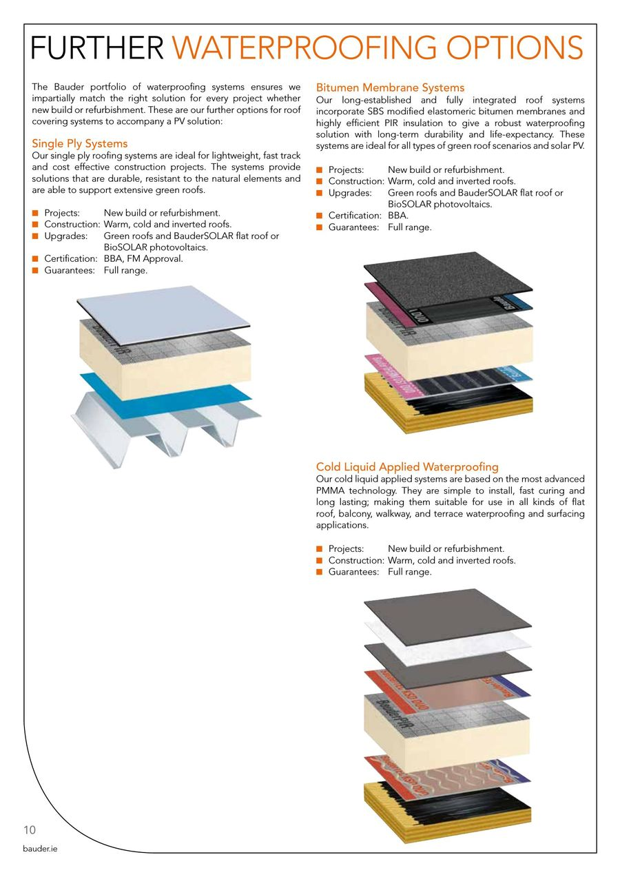 Page 10 Of Hot Melt Systems 2017
