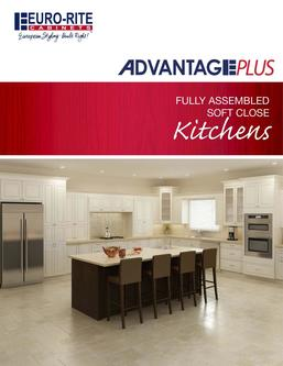 A+ Kitchen Brochure 2017