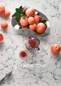 Caesarstone Collection 2017