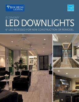 P8071 LED Downlights Info Flyer 2015