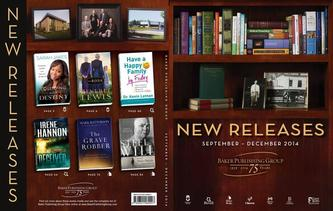 Books Fall 2014