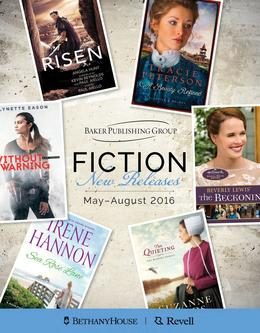 Fiction Books Summer 2016