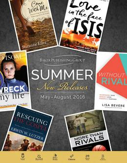 Combined Book Catalog Summer 2016