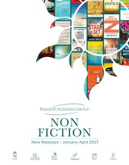 Nonfiction Books Spring 2017