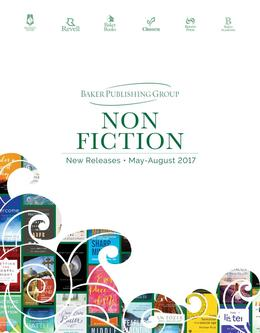 Nonfiction Books Summer 2017