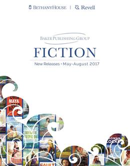 Fiction Books Summer 2017