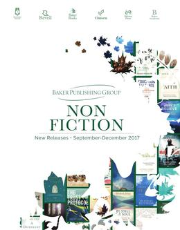 Nonfiction Books Fall 2017
