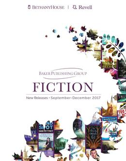 Fiction Books Fall 2017