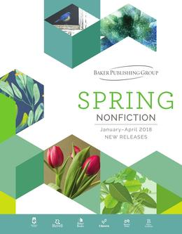 Nonfiction Books Spring 2018