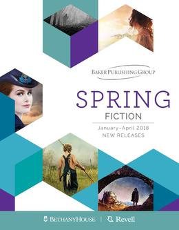 Fiction Books Spring 2018