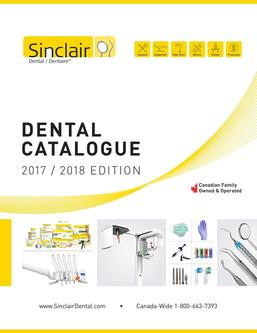 Dental Catalogue 2017 - 2018