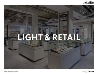 Light and retail 2017