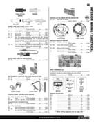 fuse box diagram in mustang parts and accessories 2007 by. Black Bedroom Furniture Sets. Home Design Ideas