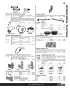 free ford wiring diagrams diagram in falcon parts and