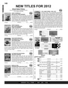 60-70 Fullsize Fords & Mercurys Parts & Accessories 2012 Part 5