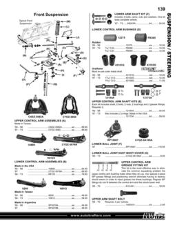 Mustang parts and accessories 2011 part 4