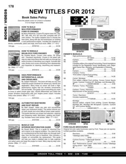 1960 Ford Radio Wiring additionally 1948 Chevrolet Wiring Diagram in addition Horns besides Zoneoffroadproducts also 270813home. on 1960 ford truck parts catalog