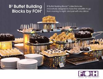 B3 Buffet Building Blocks 2018