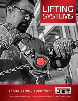 Lifting-Systems 2016