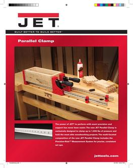 Parallel Clamp Framing Kit (2 - 24 x 40) 2017