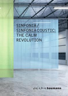 Sinfonia/Sinfoniacoustic 2019