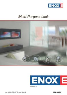 Multi Purpose Lock 2017