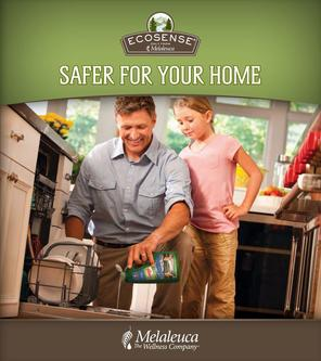 EcoSense™ Safer For Your Home 2017